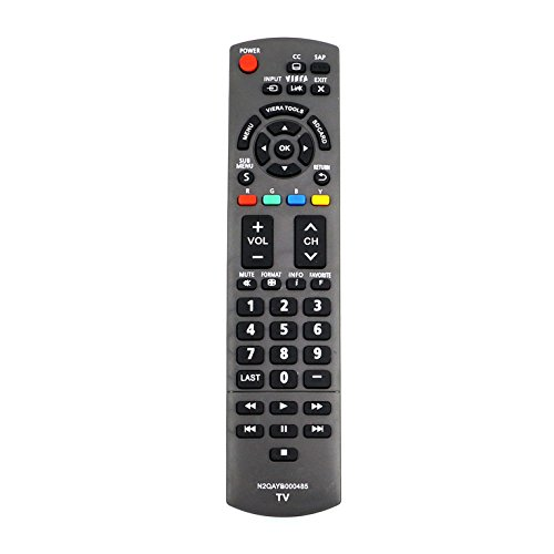 New N2QAYB000485 Replace Remote Control fit for Panasonic 32