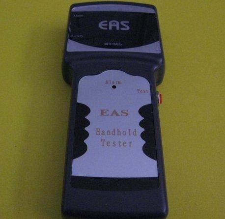 Handheld Detector Tester for Antenna Supermarket Security Door Factory Tester