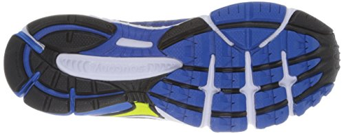 Blue Citron Running Saucony Grey Ignition 5 Men's 8H0Fq