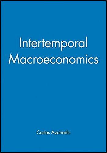 Azariadis macroeconomics study