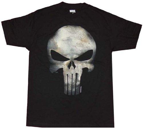 9e5fa98b8 Marvel Punisher Men s No Sweat T-Shirt