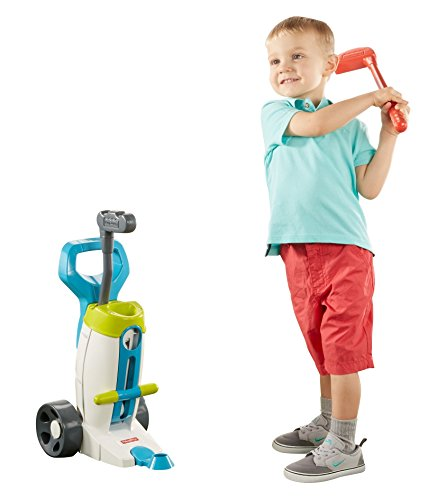 Fisher-Price Grow-to-Pro Golf (Toys To Grow On)