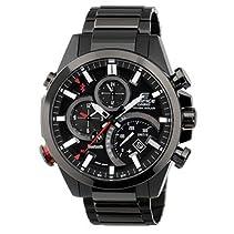 Watch Casio Edifice Eqb-500dc-1aer Men´s Black