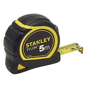 STANLEY 0-30-697 Flessometro Tylon, 5 m x 19 mm