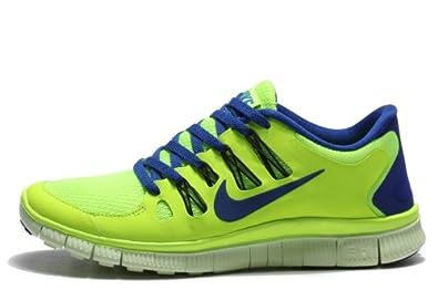 super popular 62005 86efd Nike FREE 5.0+ MEN SHOES 579959-740: Buy Online at Low ...