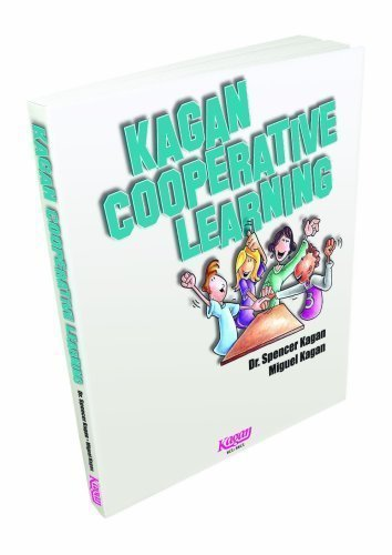 Kagan Cooperative Learning (All Grades)