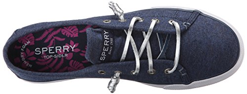 Pictures of Sperry Seacoast Sneaker (Little Kid/Big Kid) US 2