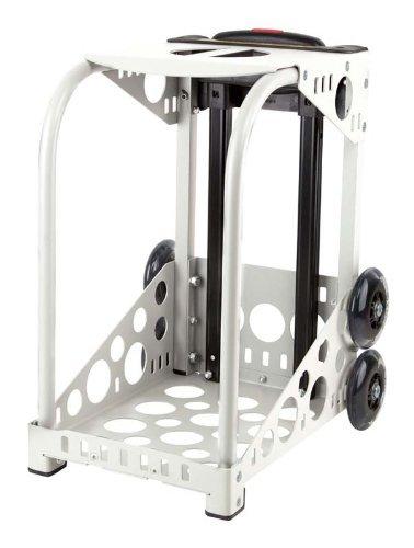 ZUCA Sport Frame (White) by ZUCA