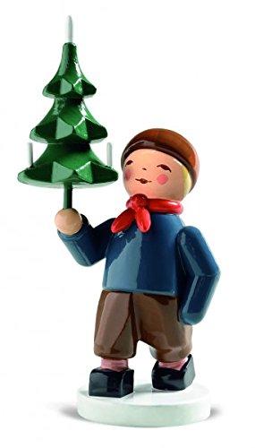 Wendt Und Kühn Weihnachtsbaum.Wendt Kühn Junge Mit Baum