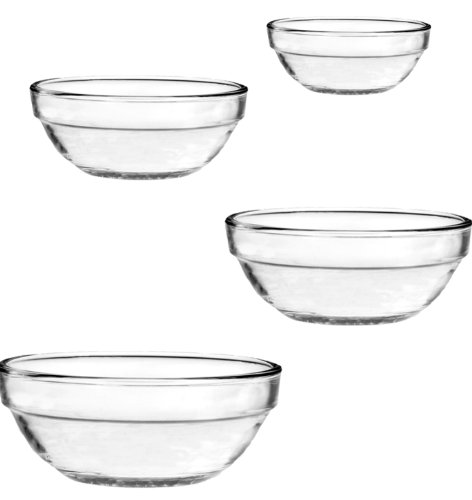 Nesting Bowl 1 4L 2 4L Bowls