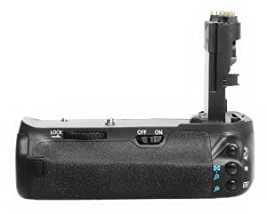 Phottix BG-60D - Empuñadura para cámaras digitales Canon