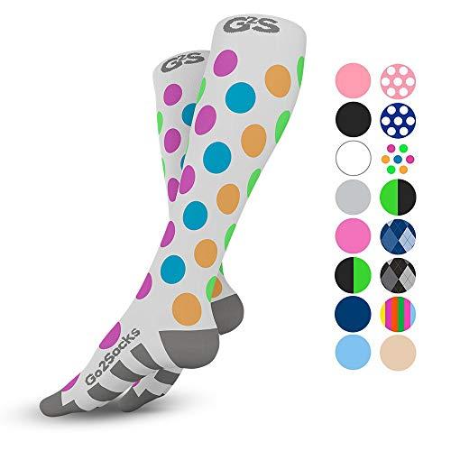 Go2Socks Compression Socks for