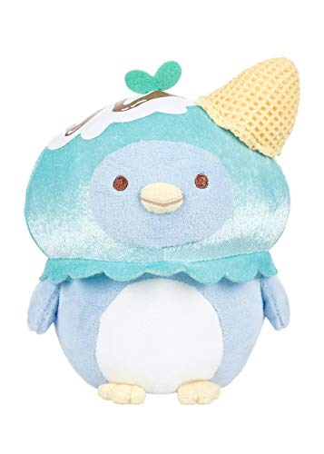 Sumikko San-X Licensed Penguin? Ice Cream Plush Doll - 4