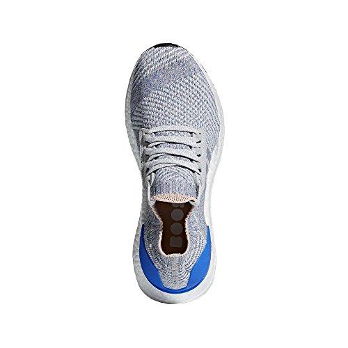 Adidas Dames Ultraboost X Hardloopschoenen - Ss18 Blauw