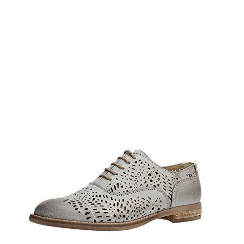 IGI&CO donna scarpe stringate 57441/00 38 Grigio
