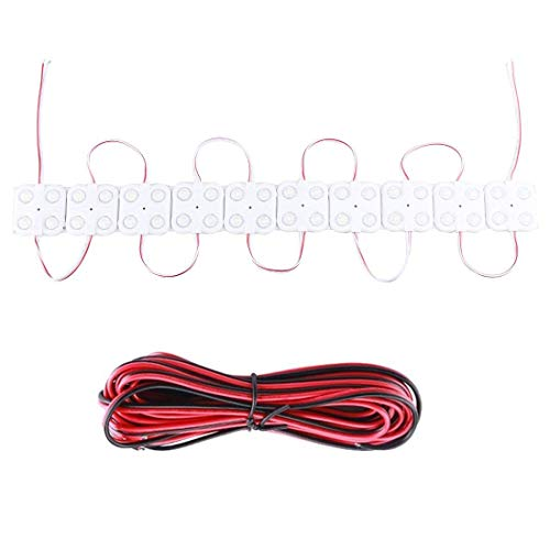 12V Led Caravan Ceiling Lights