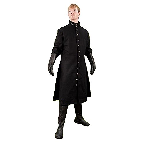 Wheel of Time Asha'man Coat Jacket X-Large by Museum Replicas