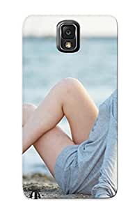 New Arrival Otherfemales Females Women Models People Sexy Sensual Babes Girls Nature Beaches Ocean Sea Models Mood For Galaxy Note 3 Case Cover by lolosakes
