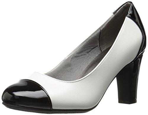 LifeStride Women's Cajun Dress Pump, Bla - Lifestride White Shoes Shopping Results