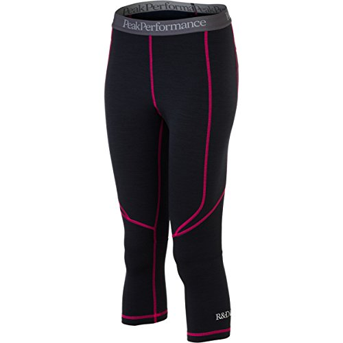 Peak Performance Leggings Azul Oscuro XS