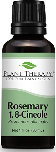 Rosemary Essential Oil. 30 ml . 100% Pure, Undiluted, Therap