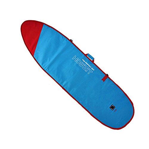 Howzit–Bezug Longboard 9 2Blue pk35Kyzv