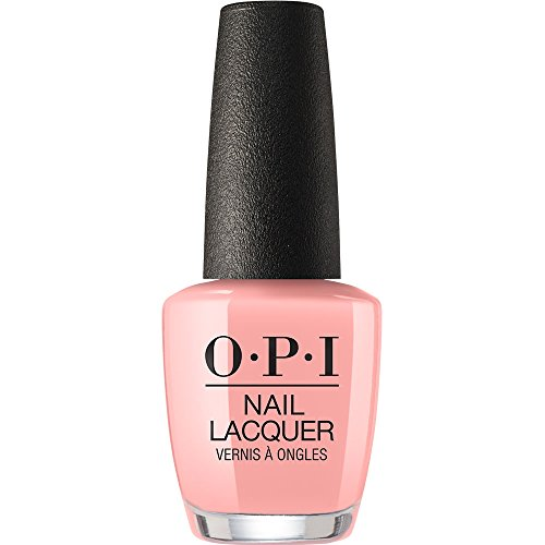 OPI Nail Lacquer, Hopelessly Devoted To OPI, Peach, 0.5 fl. (Opi Peach)