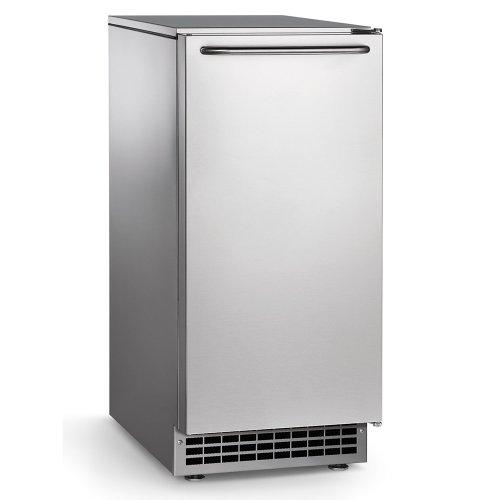 Undercounter Gourmet Ice Machine - Ice Machine Undercounter Gourmet 65 lb