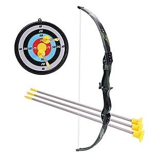 eaa43ba85ad Amazon.com   Kids Archery Set