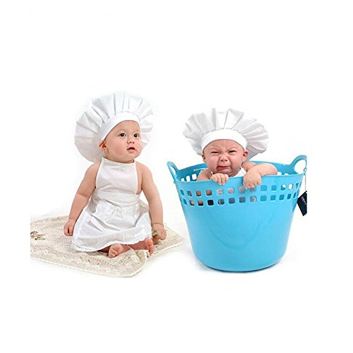 chef fancy dress outfit - 9