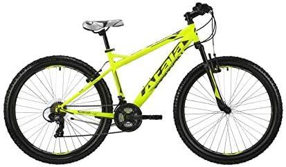 Atala - Bicicleta de montaña modelo 2020, 21 V, 27,5 pulgadas, talla M (170 cm - 185 cm): Amazon.es: Deportes y aire libre