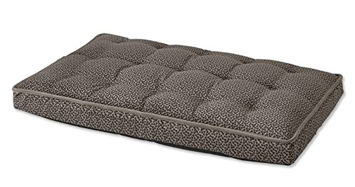 Orvis Crate Mattress, Pewter, Large