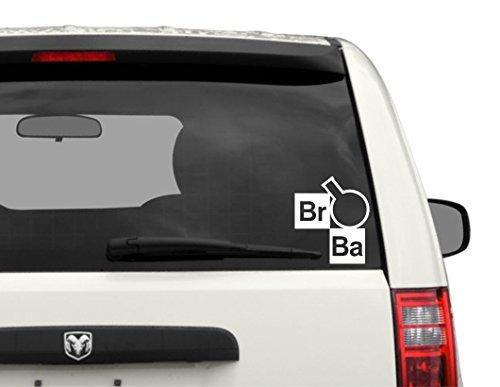 per - Sticker - Automotive - Car - Decal ()