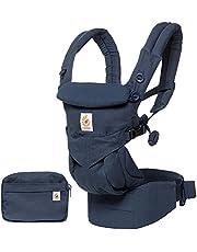Ergobaby Baby Carrier (Omni 360), Midnight Blue