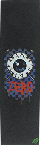 Zero Skateboards / MOB Eyeball Grip Tape - 9