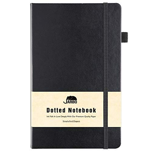 Journal JARBO Notebook Hardcover Numbered product image