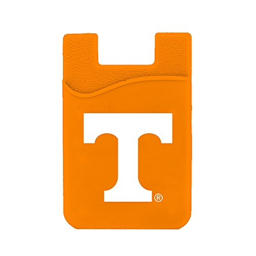 Guard Dog Card Keeper/Card Holder Silicone Phone Wallet (Tennessee Volunteers)