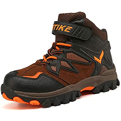 Littleplum Kids Hiking Boot