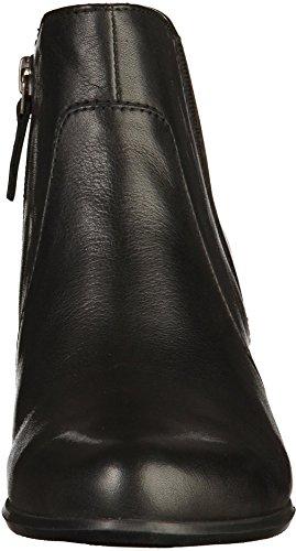 Tamaris25353 - Botines Mujer Black