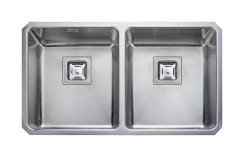 (Rangemaster PAR3115AS/ Paragon Kitchen Sink, Ash)