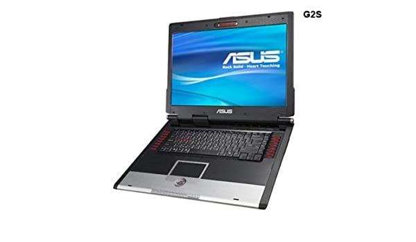 ASUS G2S NOTEBOOK CHIPSET WINDOWS 7 X64 TREIBER