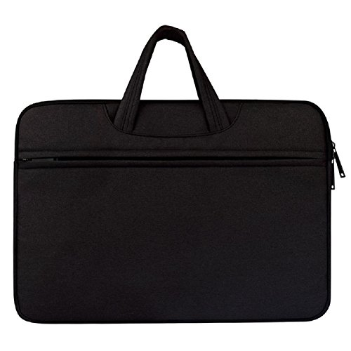 Fathers Day Gift from Daughter, Urmiss 15 inch Laptop Bag Messenger Bag Hand Bag Multi-compartment Briefcase Oxford Nylon Shoulder Bag For Laptop Ultrabook HP Acer Macbook Asus Lenovo