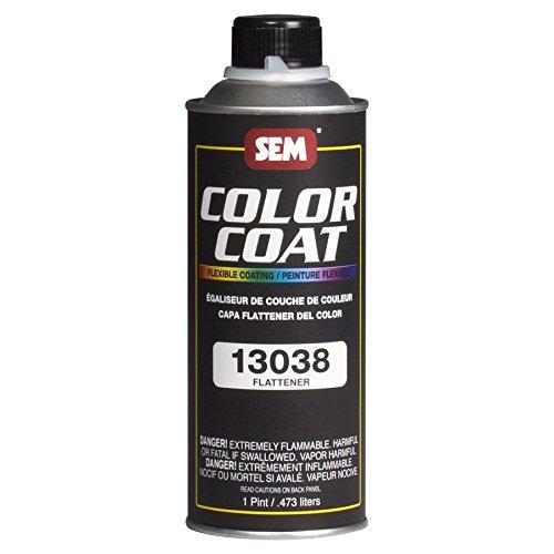 SEM 13038 Color Coat Mixing System - 1 Pint ()