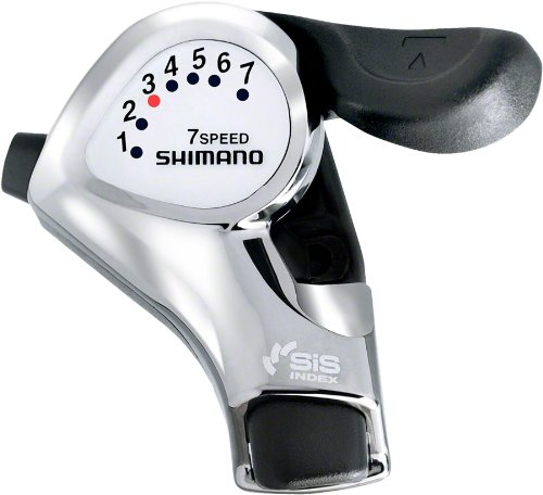 Shimano Tourney FT55 7-Speed Thumb Shifter