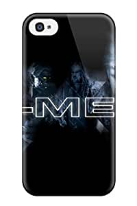 New Style Defender Case For Iphone 4/4s, X-men Pattern 1308015K22070319