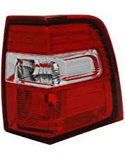 TYC 11-6327-01-9 Ford Expedition Right Replacement Tail Lamp