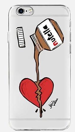 coque nutella iphone 6