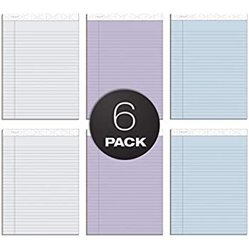 Amazon.com: TOPS Prism+ - Bloc de notas (8-1/2
