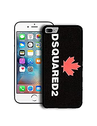 free shipping 9b53c 73f57 Dsquared2 Case for Iphone 7 plus (5.5 inch), Brand Dsquared2 Iphone ...