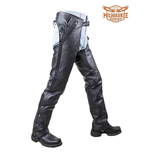 Best Leather Motorcycle Trousers - 6